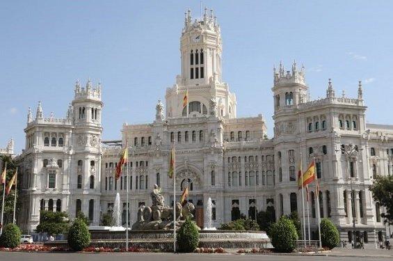 Madrid, en segundo puesto mundial en incremento de rentas de locales comerciales de lujo