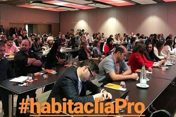 Próximos Seminarios para Profesionales de Habitaclia