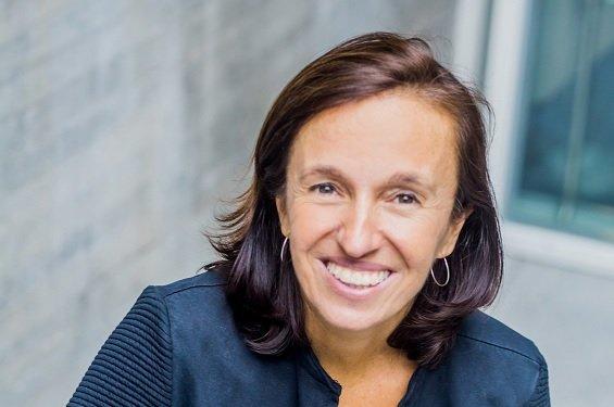 Montse Lavilla, Directora de Marketing de habitaclia y Fotocasa, premiada con el Leadership Award