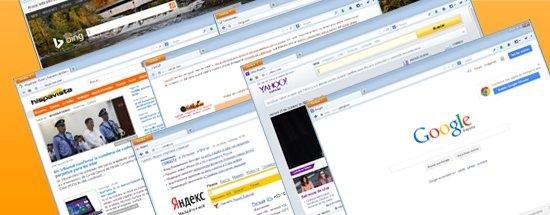 Las nuevas webs indexables